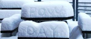 Powder Days on Feb. 22 at Lake Tahoe Ski resorts