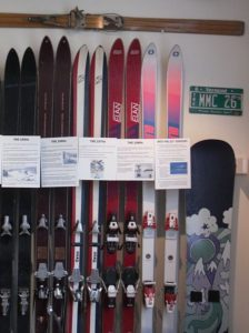 Junior Trade In Program offers gear for young skiers, riders