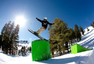 Squaw Valley, Mt. Rose ski resorts in Lake Tahoe will begin season November 27