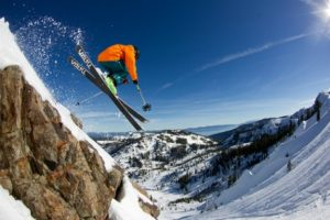 Northstar, Homewood add new terrain for skiing, snowboarding