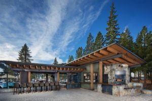 Ritz-Carlton unveils new barbecue restaurant at Northstar ski resort in Lake Tahoe