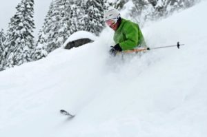Lake Tahoe Snow Report: Ski resorts get up to 5 inches of fresh snow
