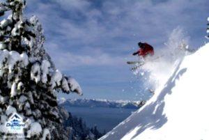 What's new this season at Lake Tahoe ski resorts?