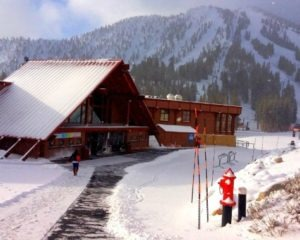 Mt. Rose ski resort in Lake Tahoe continues to add terrain for the holidays