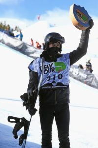 Shaun White settles for third place at slopestyle event at Copper Mountain