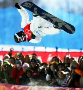 Shaun White headliner at Olympic snowboarding, freeskiing qualifying event this week at Breckenridge