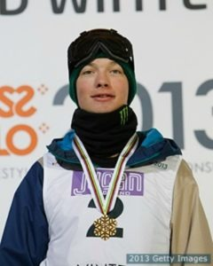 Lake Tahoe will be represented by 9 skiers, riders at 2014 Winter Olympics