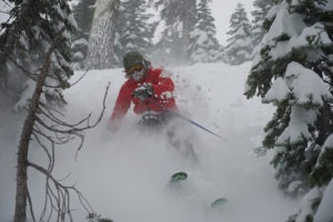 Squaw Valley, Alpine Meadows receive 10 inches of snow from latest storm