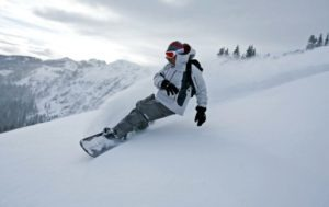 Snowboarding 101: How to avoid most common injuries