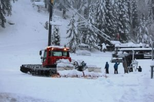 Lake Tahoe ski resorts reporting up to 4 feet of snow from latest storm