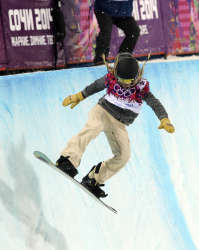 Lake Tahoe's Hannah Teter finishes disappointing 4th at women's Olympic halfpipe