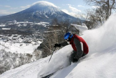 Vail Resorts' Epic Pass now includes skiing at Niseko, Japan