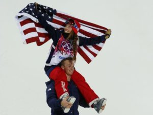 Olympic profile: Maddie Bowman's dream comes true – Olympic gold in freestyle halfpipe