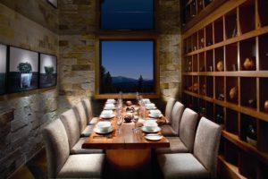 Ritz-Carlton Manzanita restaurant