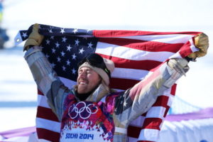 American Sage Kotsenburg wins Men's Slopestyle; Tahoe's Chas Guldemond takes 15th