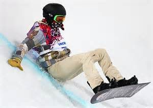 Commentary: Will Sochi Olympics be the beginning of the end for Shaun White?
