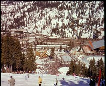 Squaw Valley offering tours that highlight historic moments of its 1960 Winter Games