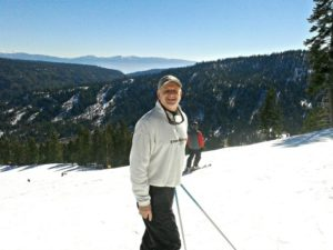 Tahoe Ski World: Website Offers Extensive Coverage of Lake Tahoe skiing