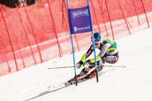 Mikaela Shiffrin easily wins giant slalom at U.S. Alpine Championships