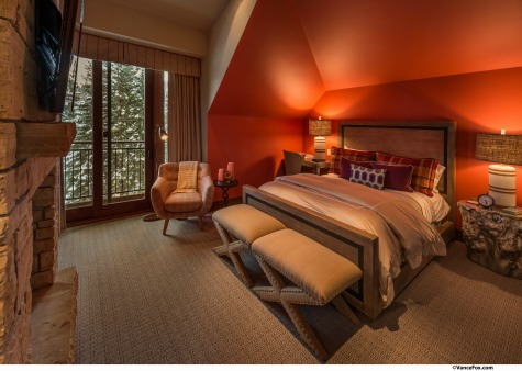 place to check out is the residences at The Ritz-Carlton, Lake Tahoe