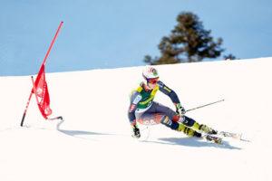 Jitloff captures gold in giant slalom at U.S. Alpine Championships