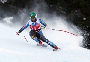 Olympic skiers Julia Mancuso, Travis Ganong earn Far West Skiing awards