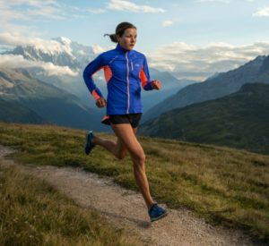 Ultrarunner Rory Bosio will lecture June 6 at Squaw Valley