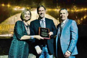 Disabled Sports Names Squaw's Andy Wirth Citizen of the Year