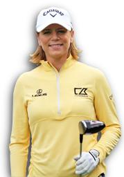 Annika Sorenstam will play American Century Championship in Lake Tahoe