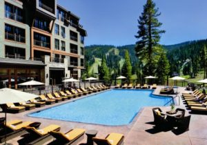 Ritz-Carlton, Lake Tahoe offering special events this summer