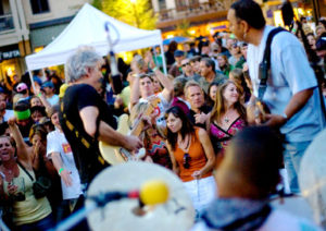 Squaw Valley announces free summer concert series