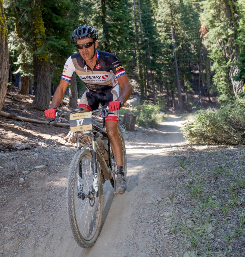 northstar california hosts endurance mountain bike race on july 19