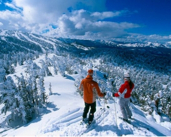 Canadian group will purchase Bear Valley Mountain Resort