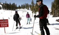 Ski responsibility code
