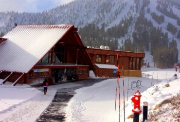 Mt. Rose ski resort reports 80% of terrain open