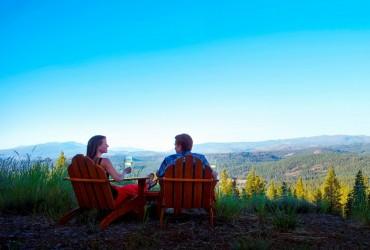 Autumn events abound at The Ritz-Carlton, Lake Tahoe