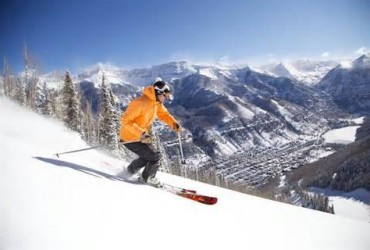 Best non-California ski resorts in U.S.