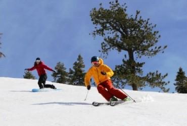 Diamond Peak season pass holders get bonus days at 4 other ski resorts