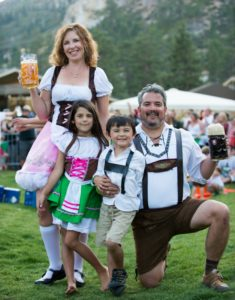 Squaw Valley hosts Oktoberfest Sept. 27