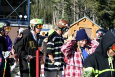 Boreal, Mt. Rose first California/Nevada ski resorts to open for 2014-15 season