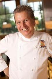 Celebrity Chef Dean Fearing will create a unique dining experience Jan. 15, 2015 at The Ritz-Carlton, Lake Tahoe.