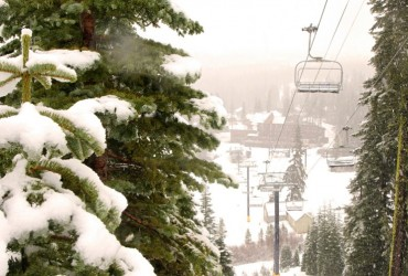 Lake Tahoe snow storms: Sugar Bowl ski resort will open Dec. 6