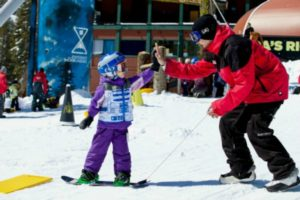 Tips for snowboarding lessons