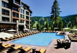 Ritz-Carlton Lake Tahoe hosting Wellness Weekend June 5-7