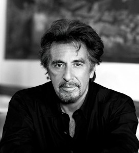 During the Reno appearance, Al Pacino will not only be sharing fun and amusing stories from his acting experiences, but also perform some of his most popular theatrical and on-screen moments insight into his own creative processes as well as revelations of personal aspects and works in his life.