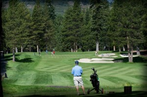 Tahoe Donner Golf Course opening May 15