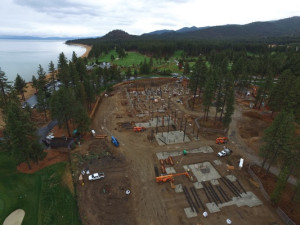 Lodging upgrades in South Lake Tahoe