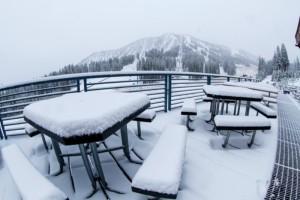 Mt. Rose first Nevada-California ski resort to open [video]
