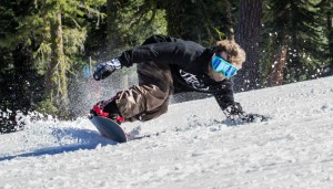 Thanks to a pair of early snow storms and cold temperatures, Sierra was the eighth Lake Tahoe ski resort to open for skiing and snowboarding for the 2015-16 season.