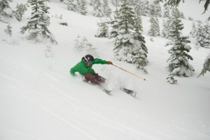 What's new at Lake Tahoe ski resorts?